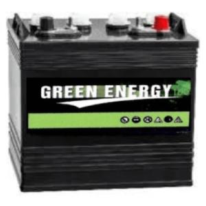 Μπαταρία GOLF CART Green Energy 8V