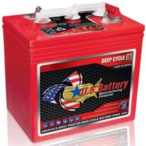 Μπαταρία ηλεκτρικού οχήματος USBATTERY6A