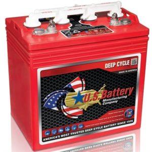Μπαταρία ηλεκτρικού οχήματος USBATTERY8