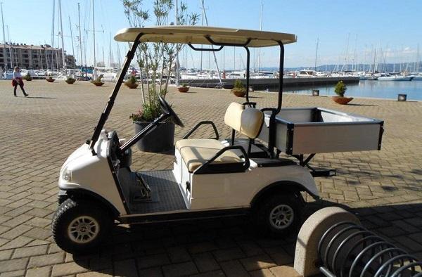 μεταχειρισμενα ηλεκτρικα οχηματα ITALCAR 31