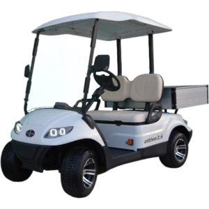 ηλεκτρικο οχημα ITALCAR ATTIVA 2.6