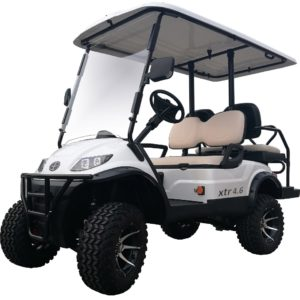 ηλεκτρικο οχημα ITALCAR ATTIVA 4.6 XTR