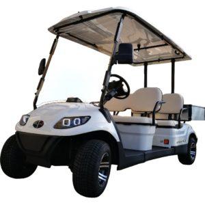 ηλεκτρικο οχημα ITALCAR ATTIVA 4L.6